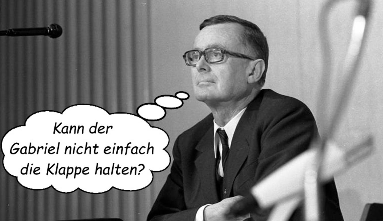 Nazis im Bundestag