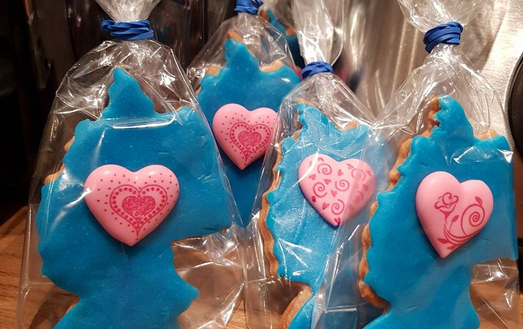Kommen Sie zur AfD, wir haben Kekse!