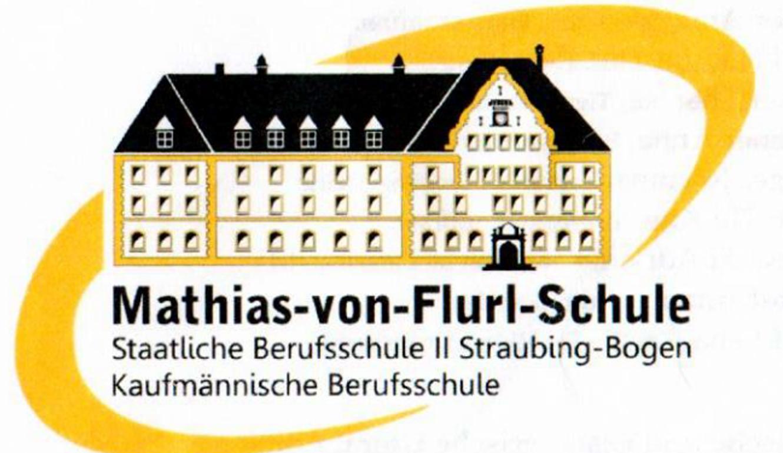 Abschlußfeier und Absolventenentlassung der Berufsschule II in Straubing