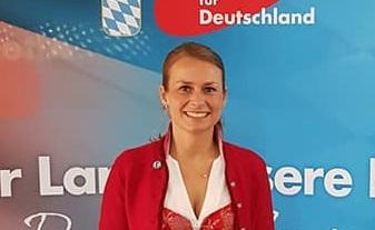 Politischer Aschermittwoch in Osterhofen