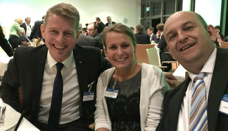 Parlamentarischer Abend des Bauernverbandes