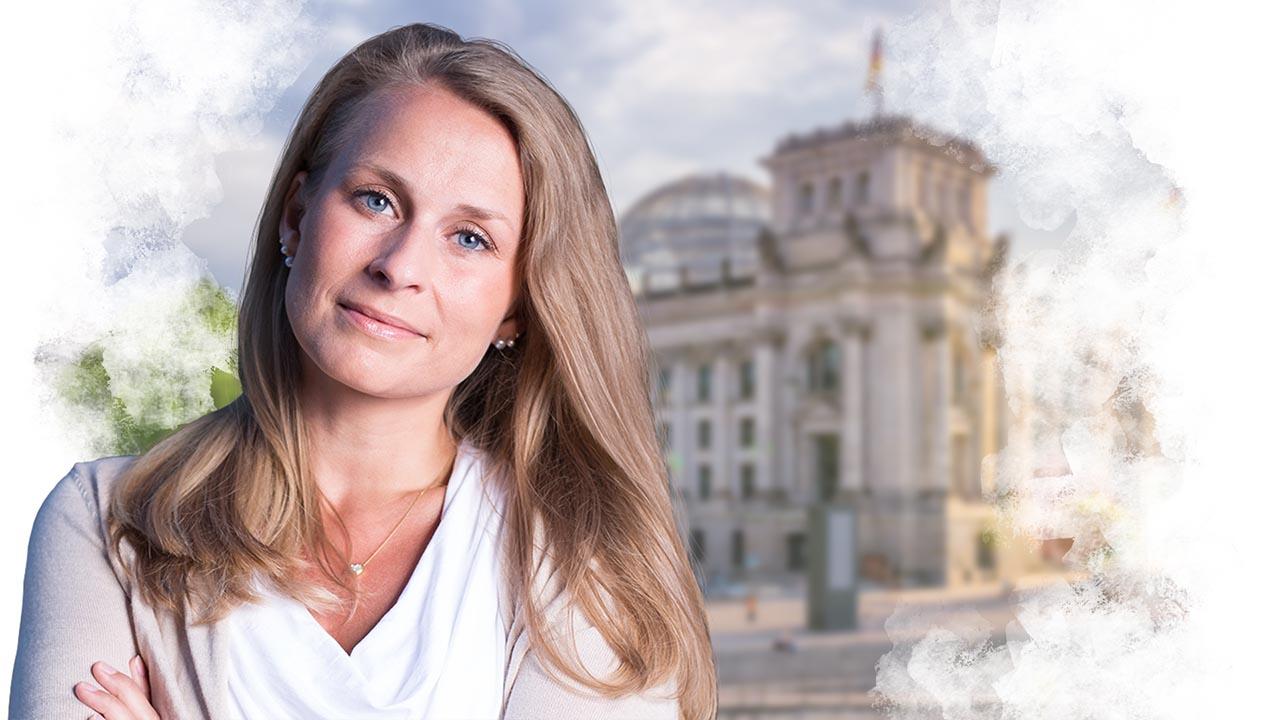 Corinna Miazga - Aktuelles