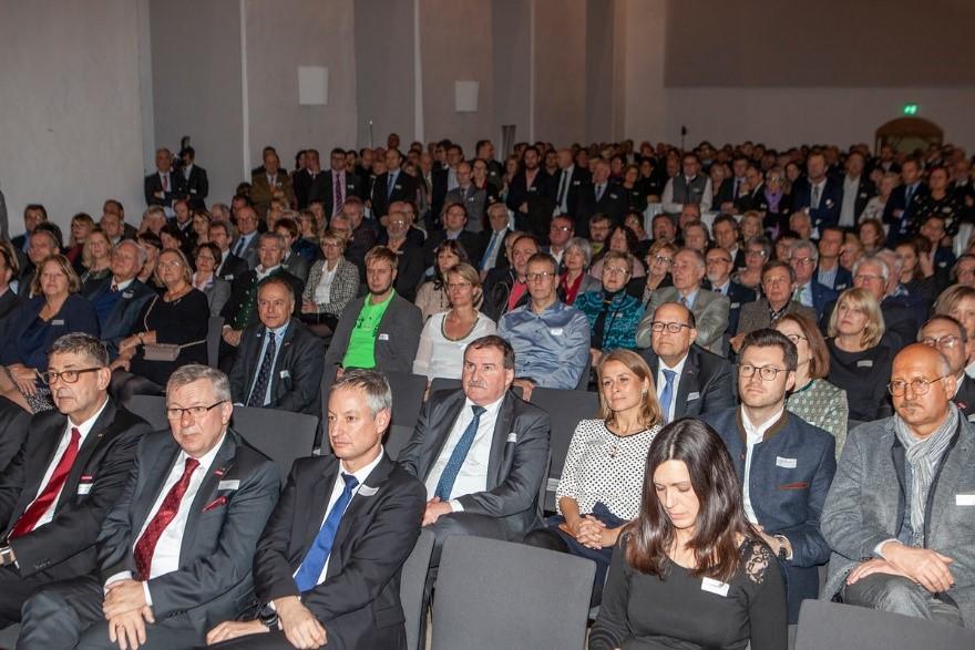 Neujahrsempfang der HWK Niederbayern