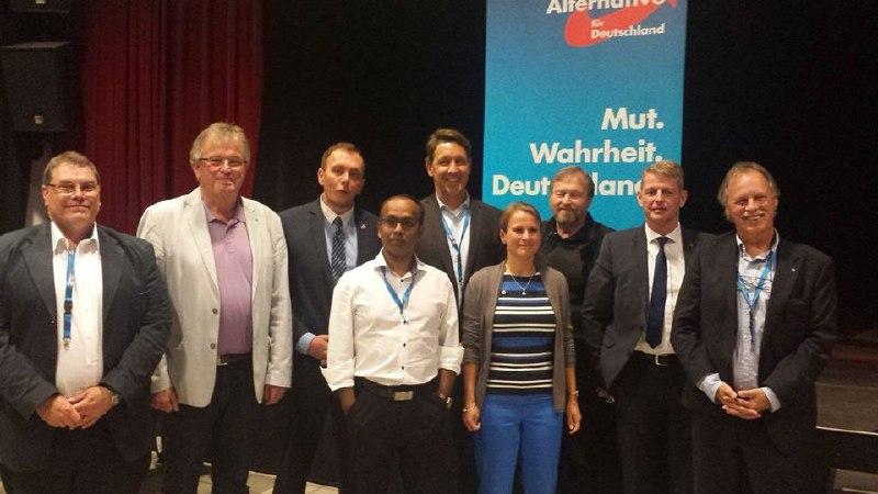 Bürgerdialog in NRW
