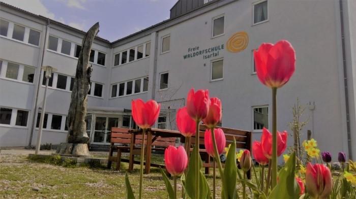 Waldorfschule Isartal im BT