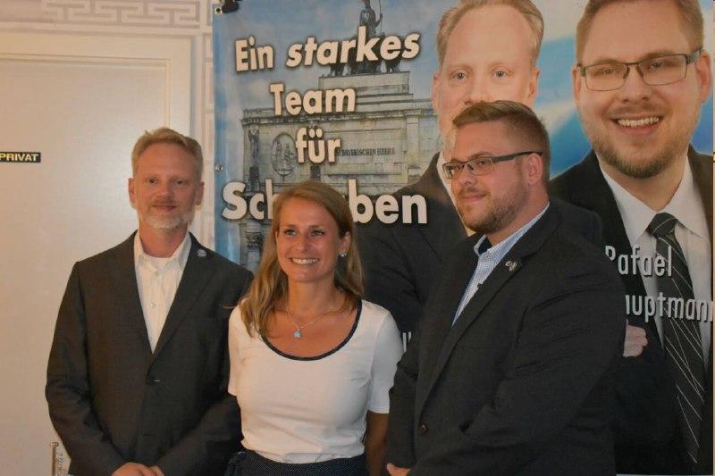 KV Nordschwaben 2018