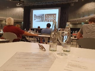 Stadtratssitzung in Straubing