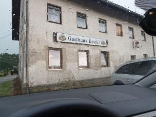 Mitgliederparteitag in Hunderdorf