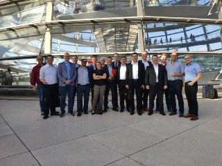 Klausurtagung Bundestagsfraktion 2019