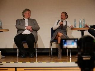 Bürgerdialog in Freistett