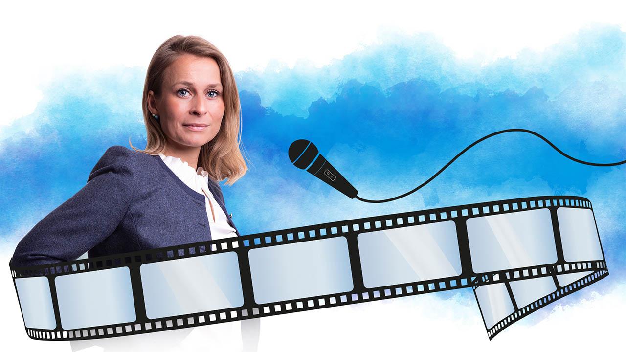 Corinna Miazga - TV Auftritte