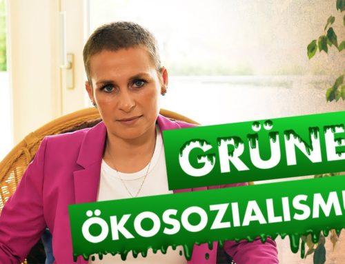 In den Grünen Ökosozialismus – das Skandalurteil des Bundesverfassungsgerichts mit Corinna Miazga