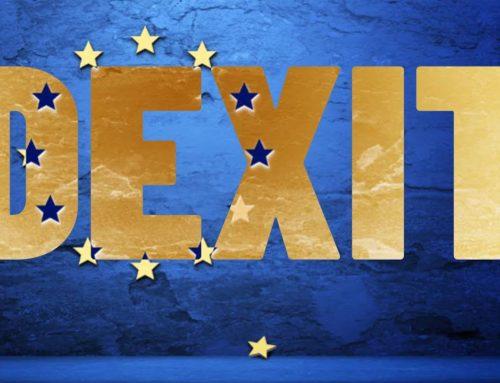 Raus aus der EU – Warum dieser Schritt notwendig ist! (Corinna Miazga)