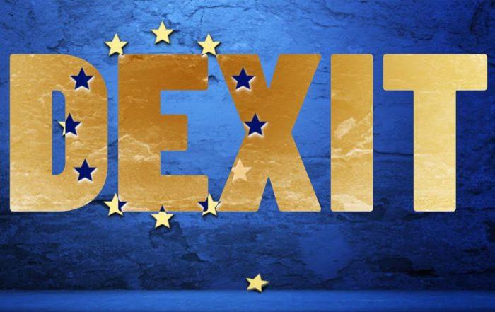 Raus aus der EU - Warum dieser Schritt notwendig ist! (Corinna Miazga)