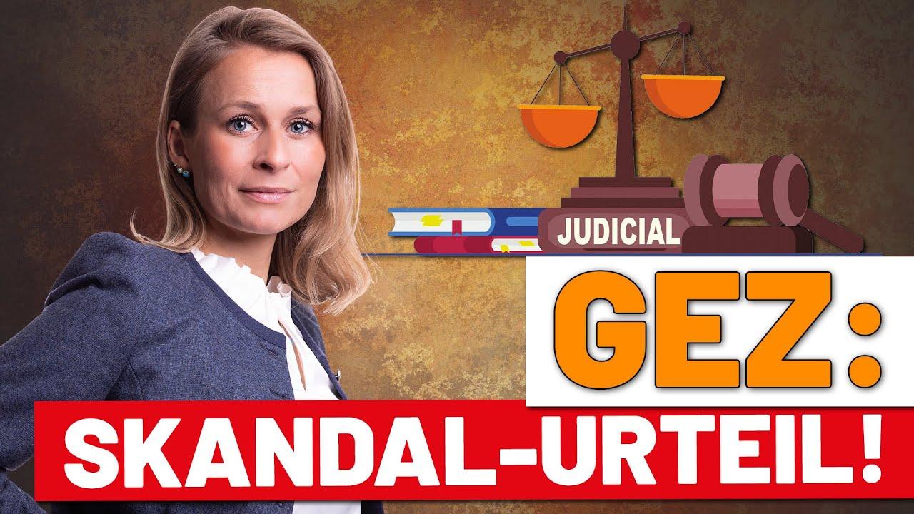 War das GEZ-Veto aus Sachsen-Anhalt rechtens? Corinna Miazga (AfD)